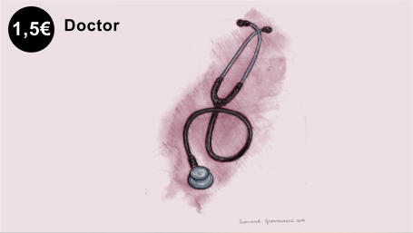 1,5€ Doctor